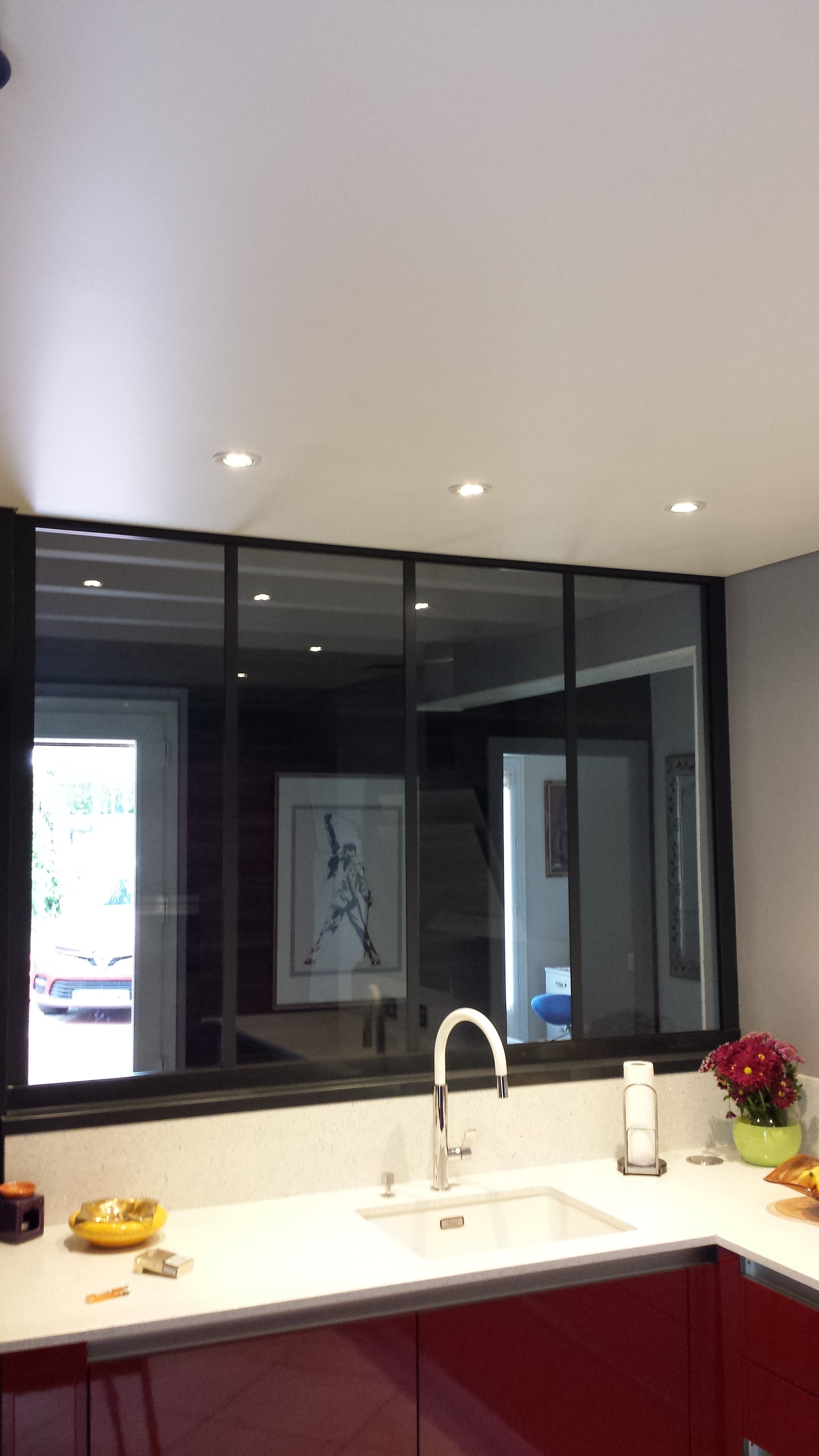 plafonds tendus meunier cuisines plafonds tendus meunier. Black Bedroom Furniture Sets. Home Design Ideas
