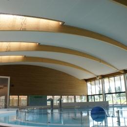 plafond piscine MEYZIEU