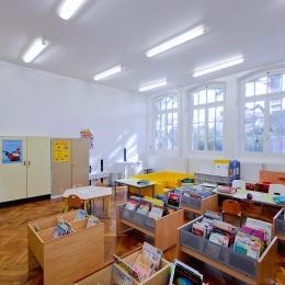 plafond acoustique école LYON