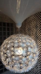 luminaire plafond tendu
