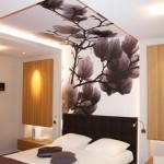 plafond imprimé