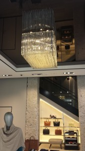 plafond miroir
